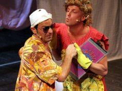 Carlo e Giorgio, torna nei teatri il duo veneziano