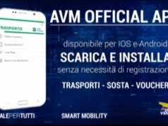 Digitale per tutti: smart mobility e AVM Official App
