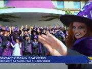 Gardaland Magic Halloween, divertimenti da paura fino a novembre