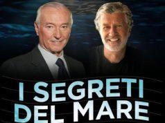 I segreti del Mare con Piero Angela e Luca Recchi