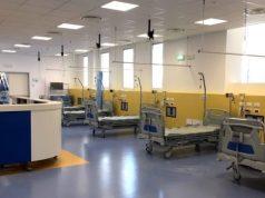 Infiltrazioni d'acqua nella dialisi di San Donà