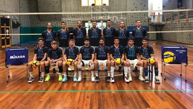 Invent Volley San Donà: domenica l'esordio in A3 contro il Cuneo