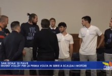 Invent Volley: presentata la squadra di San Donà di Piave