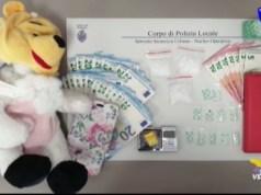 Metanfetamina alle prostitute: preso il protettore