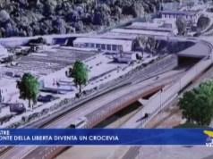 Nuova viabilità a Mestre: Ponte della Libertà diventa un crocevia