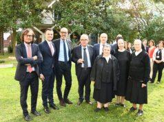 Ospedale San Camillo: presentata la nuova gestione