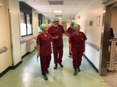 Ospedale di Portogruaro: approvato l'acquisto del robot chirurgico