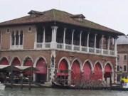 Pescheria abbandonata: un concorso di idee a Venezia
