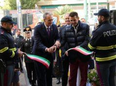 Polizia Stradale di Mestre: inaugurata la rinnovata la caserma