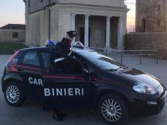 Portogruaro tunisini gravemente indiziati di spaccio