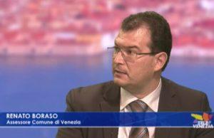 Separazione: Boraso risponde alle accuse di poltronismo