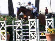 Salto ostacoli: i risultati della gara di Mogliano Veneto - Televenezia