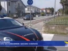 Salvato dai Carabinieri suicidio sventato a Portogruaro