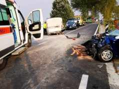 San Stino: incidente fra 3 auto, un ferito grave - Televenezia