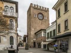 Torre civica di Mestre: la campana tornerà a suonare dal 31 ottobre