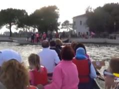 Trifoglio rosa di Mestre: successo per il primo open day