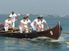 Trofeo città di Venezia presentata la 14° edizione 2019