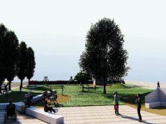 Un nuovo parco pubblico a Dolo in piazzale collodi