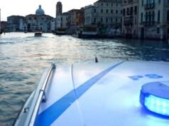 Venezia Risposta della Questura ai furti consumati nei negozi