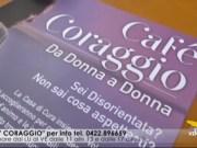 Cafè coraggio: presentato il progetto della Lilt Treviso