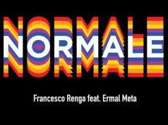 "Francesco Renga pubblica ""Normale"" (ft. Ermal Meta) - Radio Venezia"