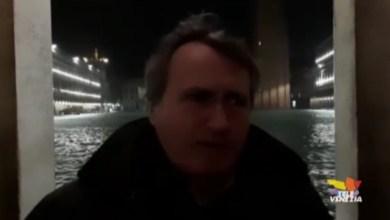 Acqua alta: 13 novembre scuole chiuse a Venezia