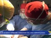 Around Us Onlus: appello di medici, infermieri e missionari