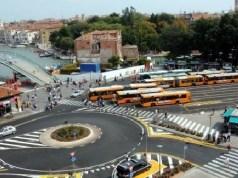 Arrestati tre borseggiatori in Piazzale Roma