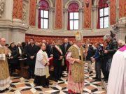 Festa della Madonna della Salute: celebrata la messa solenne
