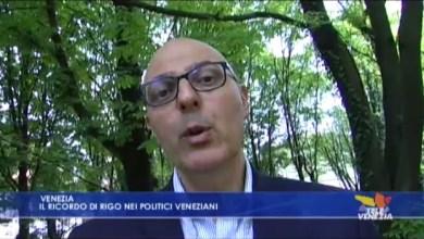 Mario Rigo: il ricordo nei politici veneziani