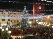 Natale 2019 in Piazza Ferretto: il programma nel dettaglio