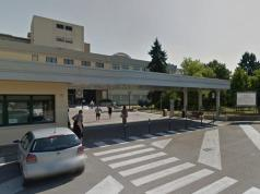Ospedale di Portogruaro: nuova organizzazione ai percorsi d'accesso ai prelievi