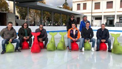 Pista di pattinaggio a Marghera: aperta dal 10 novembre - Televenezia
