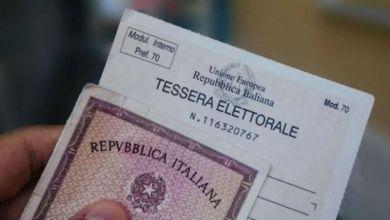 Referendum: uffici aperti per il rilascio della tessera elettorale