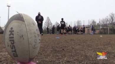 Rugby a Mirano: opportunità ai ragazzi con difficoltà