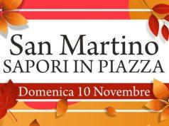 San Martino a Sottomarina: sapori in piazza, giostre e mercato