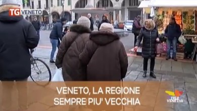 TG Veneto: le notizie del 12 novembre 2019