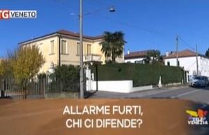 TG Veneto le notizie del 14 novembre 2019