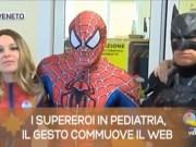 TG Veneto: le notizie del 18 novembre 2019