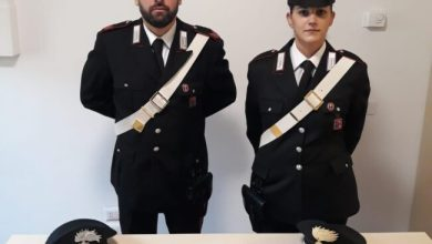 Photo of Sorpreso a spacciare in casa a Zelarino: arrestato