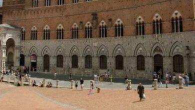 Shock a Siena: donna precipita dalla Torre del Mangia