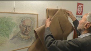 Mirano: mostra l'Albero della Vita di Marco Tagliaro
