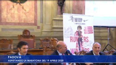 padova marathon 2020