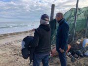 Acqua alta eccezionale a Chioggia: 15 novembre scuole chiuse