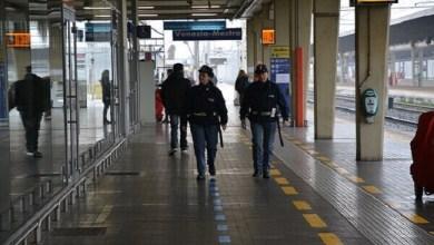 Borseggiatrice ruba il portafoglio ad una turista: fermata - Televenezia