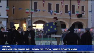 Photo of Zogo de l'Oca di Mirano 2019: vince Scaltenigo