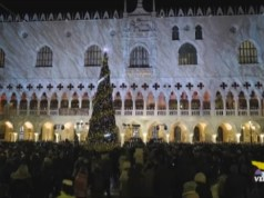 Big Vocal Orchestra incanta 4mila persone in Piazza San Marco