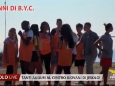 Centro Giovani di Jesolo: buon compleanno, 10 anni di successi