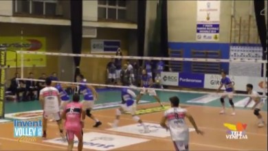 Photo of Invent San Donà: in 4 set archivia il match con Brugherio