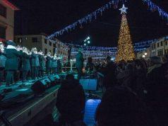 Joy Singers, il tour natalizio 2019: date dei concerti